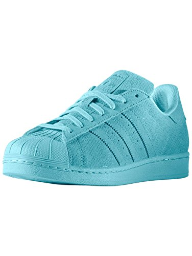 adidas Superstar RT Clear Aqua Turquoise