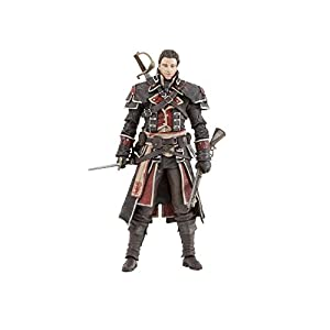 Assassin's Creed Series – Shay Cormac Actionfigur