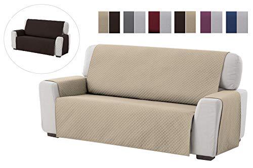 Textil-home Funda Cubre Sofá Adele