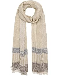 Paisley Stripes Tuch Passigatti women´s scarf scarf