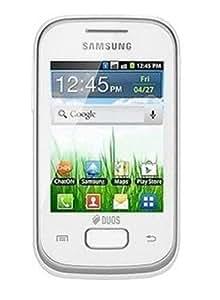 Samsung Galaxy Y Plus GT-S5303 (White)