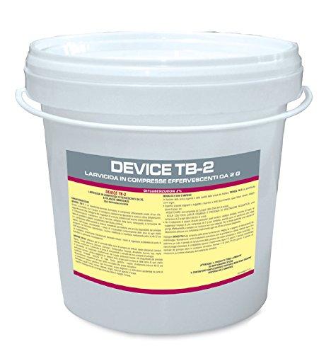 kg5-device-tb-2-insetticida-larvicida-zanzare-in-compresse-effervescenti