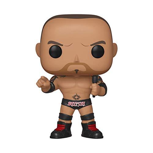 Wwe Vinyl (Funko 38069 POP! Vinyl: WWE: Dave Bautista Sammelbares Spielzeug, Mehrfarben)