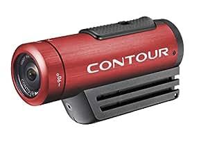 Contour Roam 2 Caméscope Full HD Rouge