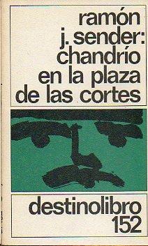 Chandrío En La Plaza De Las Cortes
