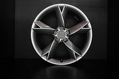 Original Audi A5 8T S5 Sportback S line Felgen Satz 8T0601025CK 19 Zoll 893-B3