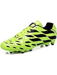 Zapatos de fútbol para Hombre Four Seasons, Zapatos Deportivos para Adultos, Zapatos de Entrenamiento