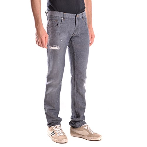 Jeans C'N'C costume national Grau