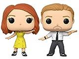Figura Pop! Movie La La Land Sebastian and MIA