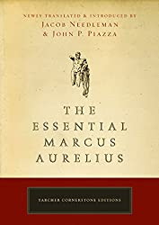 The Essential Marcus Aurelius (Cornerstone Editions)