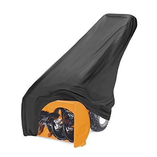 Pyle pcvsnb30Armor Shield Schneefräse Thrower schützende Aufbewahrung, Indoor/Outdoor, Universal Größe für Gas- und elektrischen Gebläse -
