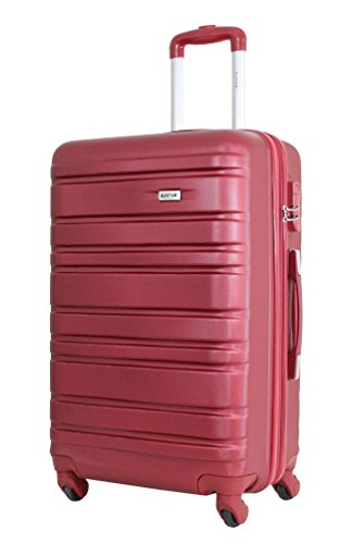 Valise Moyenne Taille 65 cm - Alistair 'Escape' - Abs...