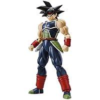 Bandai Spirits Figure-Rise Standard Dragon Ball Z Bardock, Color, Maqueta de Modelismo (2505294)