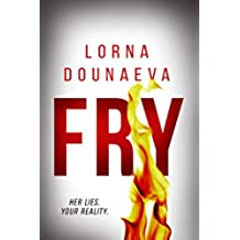 FRY (The McBride Vendetta Psychological Thrillers Book 1) (English Edition)
