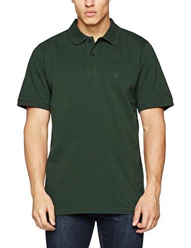 JP 1880 Herren Poloshirt Piquee Grün (grün 40)