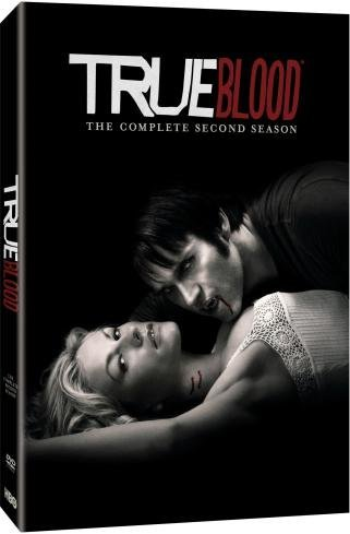 Preisvergleich Produktbild True Blood: HBO Series - Complete Season 2 And Exclusive Special Features (5 Disc Box Set) [DVD]
