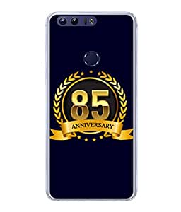 Honor 8 Back Cover Design From FUSON