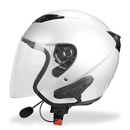 Avantree HM100P WASSERFESTE Motorrad Headset - 3