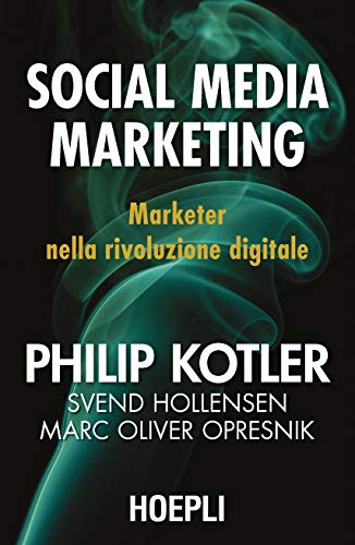 social media marketing. marketer nella rivoluzione digitale