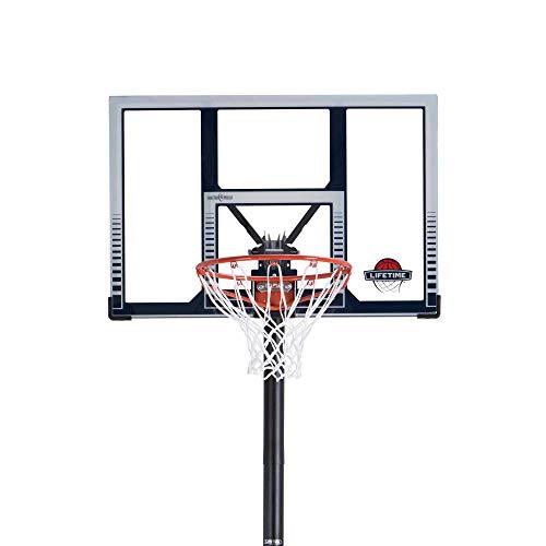 Lifetime Basketball-Ständer Anlage Boston II (44 Zoll), 70-90001