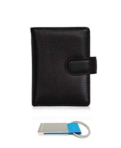 Torcia & Doyona ,  Damen-Geldbörse schwarz schwarz - Gucci Card Wallet