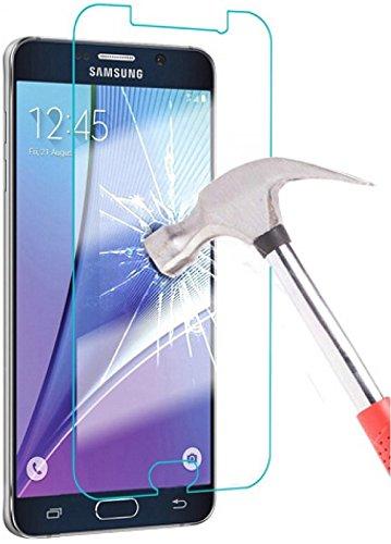 itronik® 9H Hartglas / Panzerglas für Samsung Galaxy S7 / Bildschirmschutzglas / Bildschirm Schutz Folie / Schutzglas / Echte Glas / Verb&englas / Glasfolie