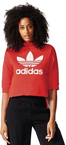 Adidas Bk5920, Felpa Donna