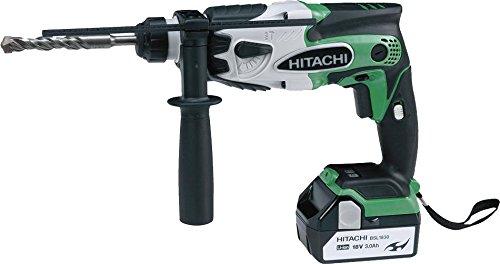 Hitachi DH18DSL rotary hammers - Martillo perforador