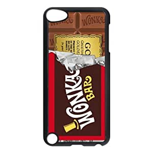 Protection Durable Coque Ipod Touch 5 Plastique - Chocolat - Custom Ipod Touch 5 Case