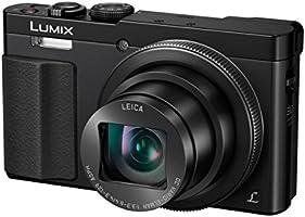 Panasonic Lumix DMC-TZ70 Appareils Photo Numériques 12.8 Mpix Zoom Optique 30 x