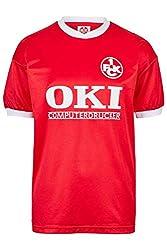 1. FC Kaiserslautern Retrotrikot 1991 Home (M)