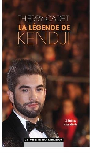La légende de Kendji par Thierry Cadet