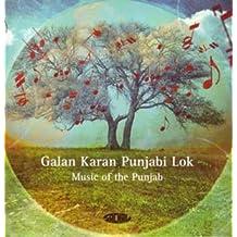 Galan Karan Punjabi Lok - Music of the Punjab