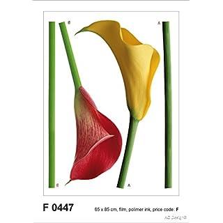 Design F AG 0447 Autkleber Callas Wall Stickers