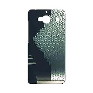 BLUEDIO Designer 3D Printed Back case cover for Xiaomi Redmi 2 / Redmi 2s / Redmi 2 Prime - G4094
