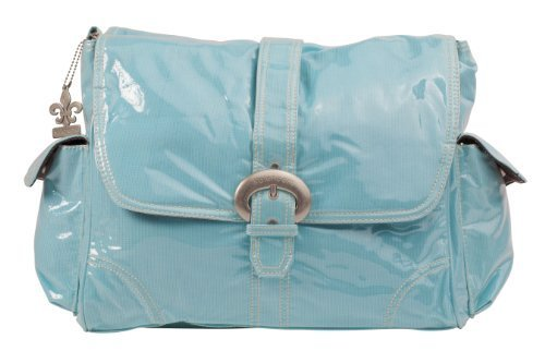 kalencom-laminated-buckle-changing-bag-baby-blue-corduroy-by-kalencom