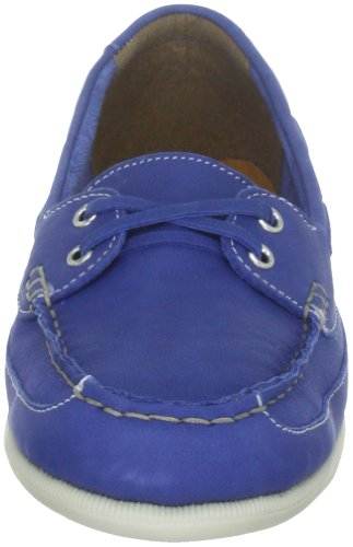 MoveOn GABBY 1405123, Chaussures de voile femme BleuTRB2237