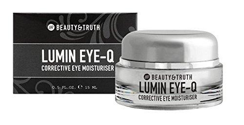 Beauty & Truth Lumin Eye-Q Corrective Eye Moisturizer