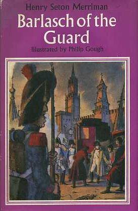 Barlasch of the Guard