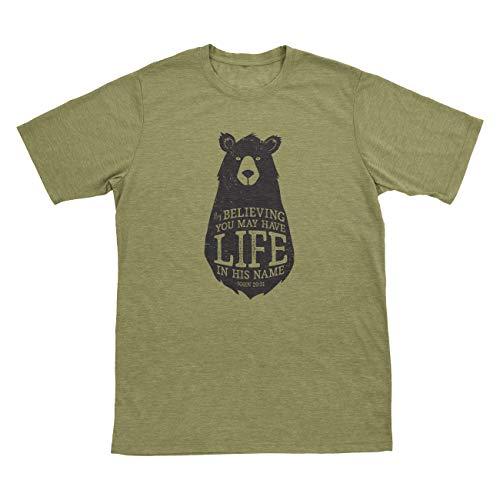 Vbs 2019 Bonus T-shirt Adult X-large - X-large Adult Christian T-shirt