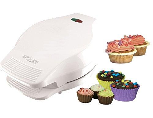 Camry 3026-CR-Macchina per cupcake