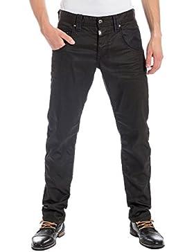 Timezone Herren Slim Jeans HaroldTZ