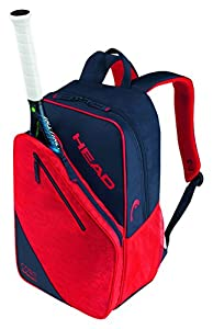 HEAD Core 9r Backpack Tennis Racket Bag Review 2018 from HEAD