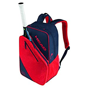 Head Core Unisex Rucksack Tennistasche