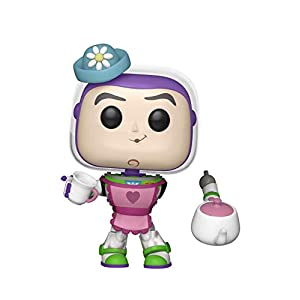 Funko Pop Buzz Mrs. Nesbitt (Toy Story 518) Funko Pop Disney