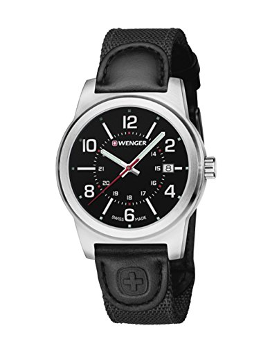 Montre Homme Wenger 01.0441.164