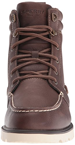 Sperry Herren A/O Lug New Boot Wp Schneestiefel Braun (Brown)