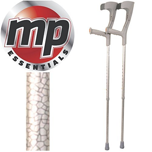 mp-essentials-compact-funky-pattern-forearm-medical-stabilising-crutches-pair-grey