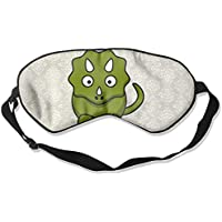 Cartoon Dinosaur 99% Eyeshade Blinders Sleeping Eye Patch Eye Mask Blindfold For Travel Insomnia Meditation preisvergleich bei billige-tabletten.eu