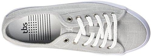 TBSLining - Sneaker Donna Grigio